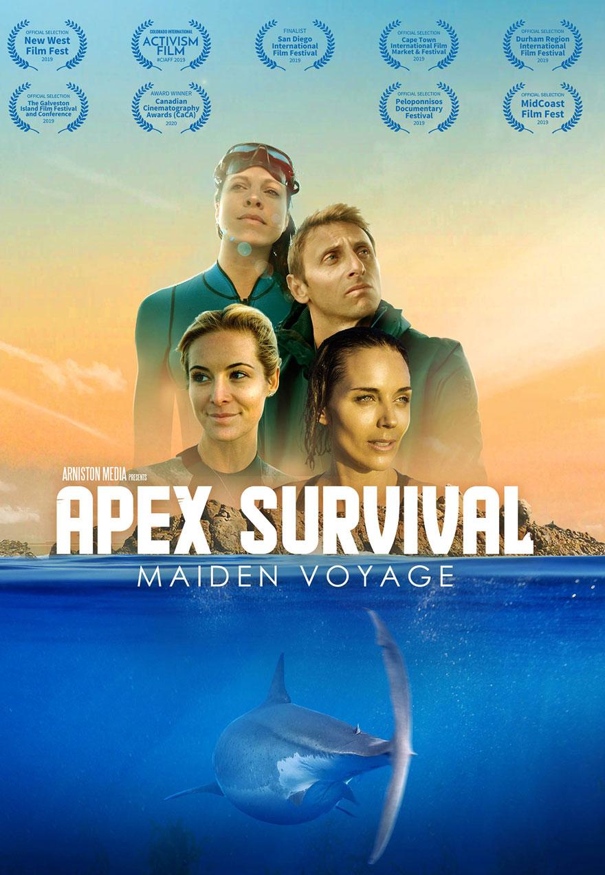 Apex Survival Film Cover Image