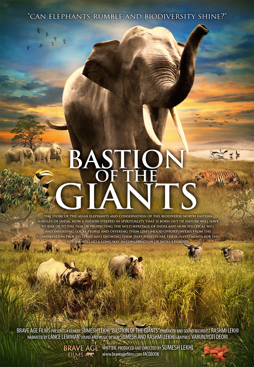 Bastion of the Giants poster acts as a link to film page