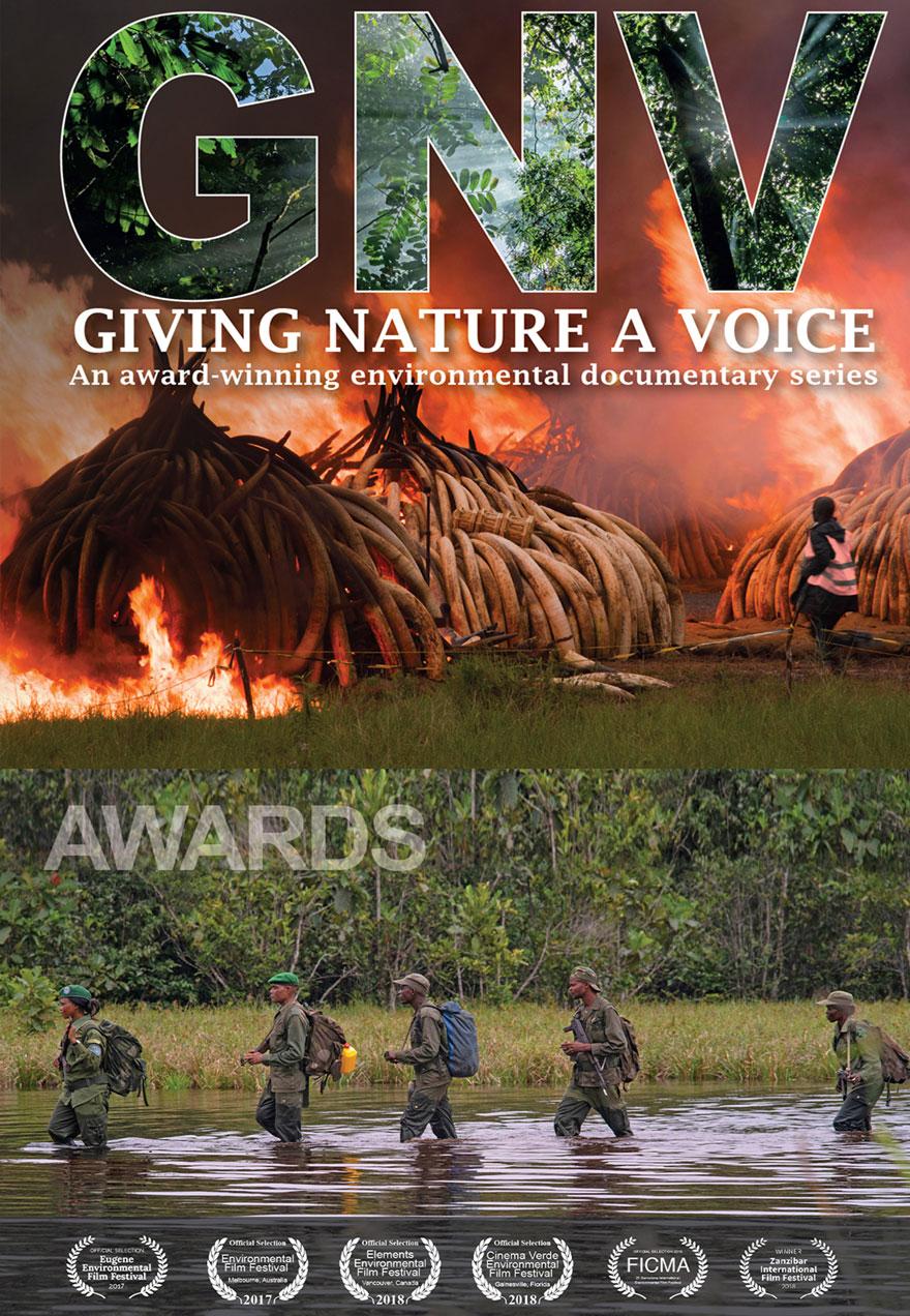 Giving Nature a Voice Season 2 Episode 10