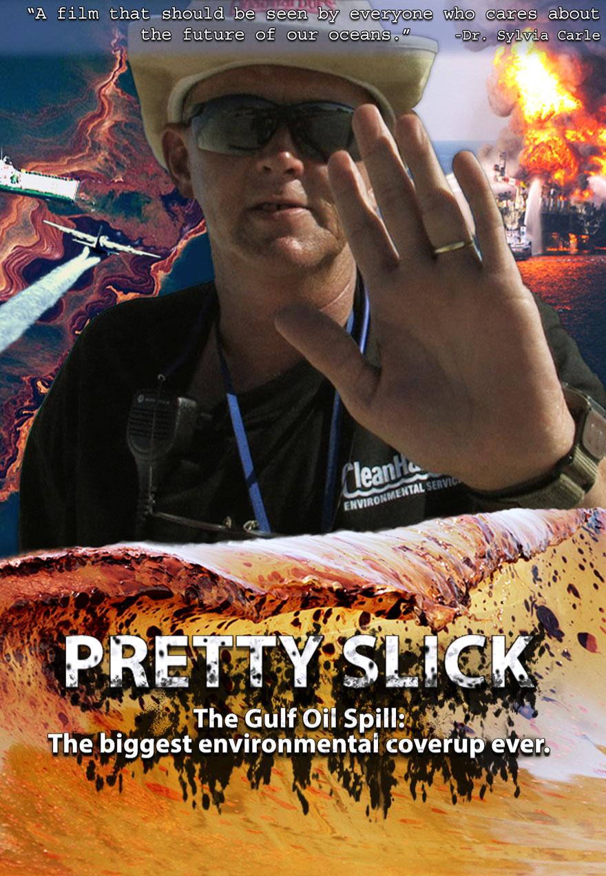 Pretty Slick film poster image