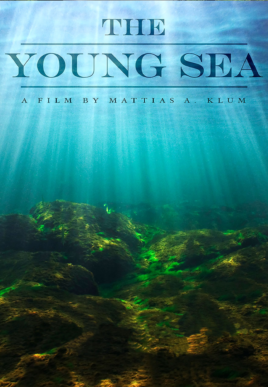 The Young Seas Film Cover Image