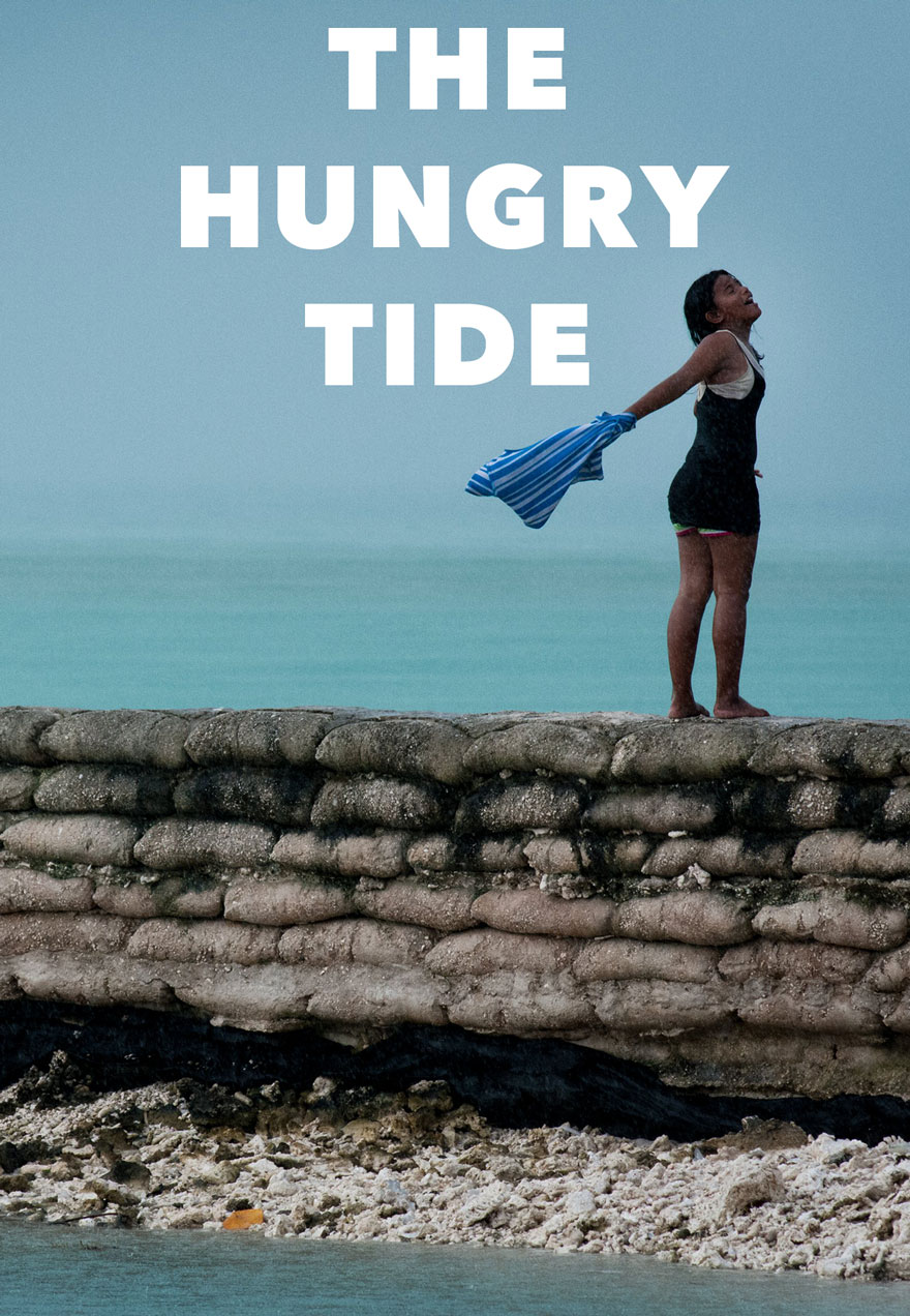 The Hungry Tide Film Cover Image