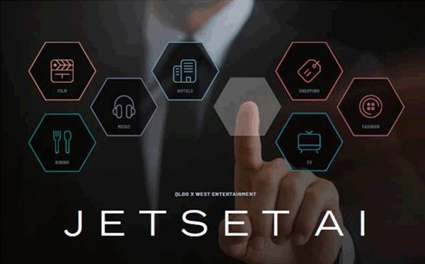 Jetset AI