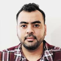 Photo of Anas Al-Ademi