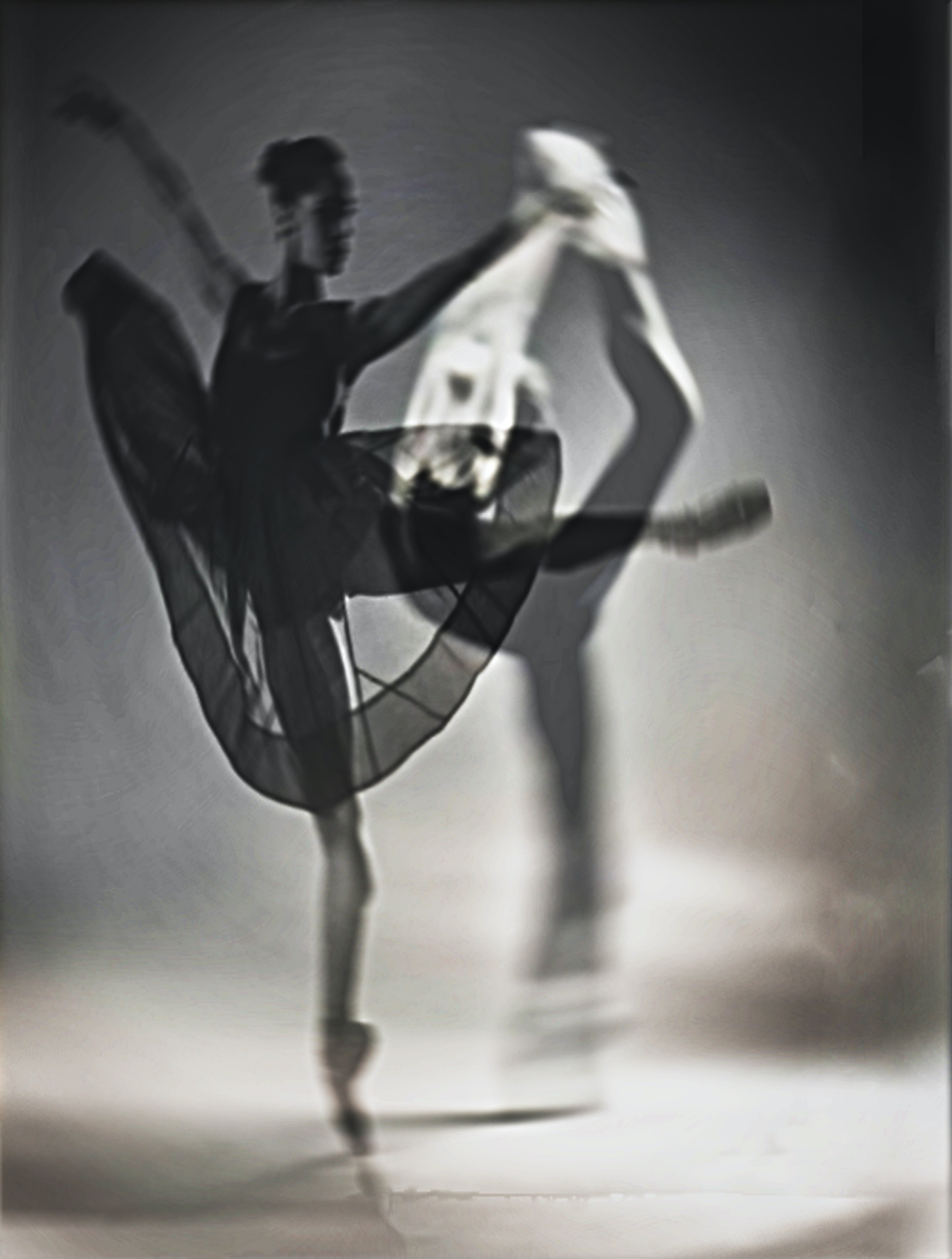 The Ballet Edit