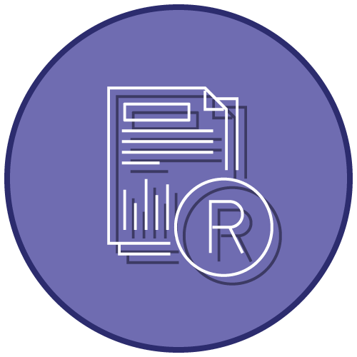 Registered Provider Organization icon