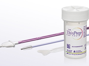 thinprep vial