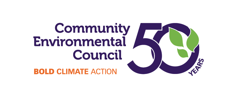 Community Environmental Council - 50 Years of Bold Climate Action