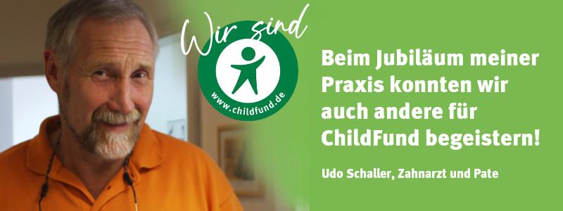 Testimonial: Wir sind ChildFund