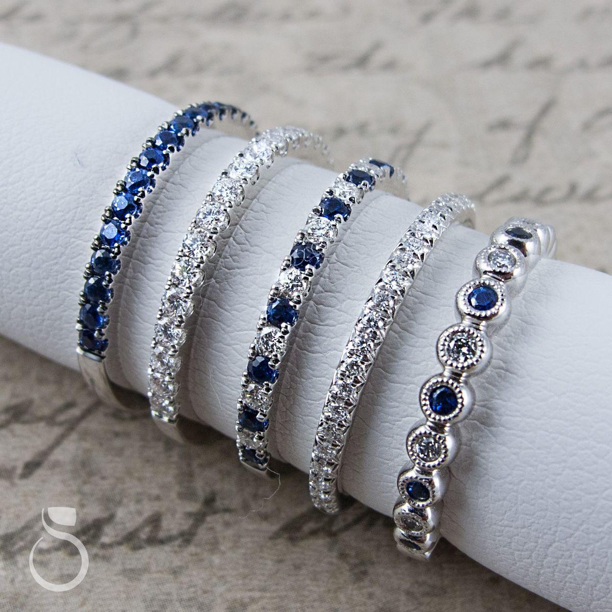 Shop Sylvie Rings