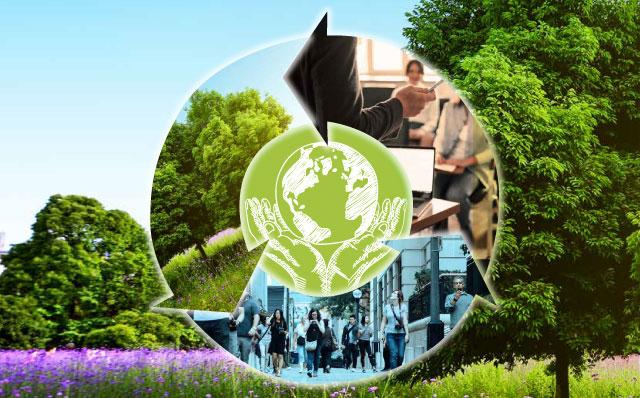 Un mondo sostenibile e più giusto è possibile - La scuola raccoglie la sfida della transizione ecologica