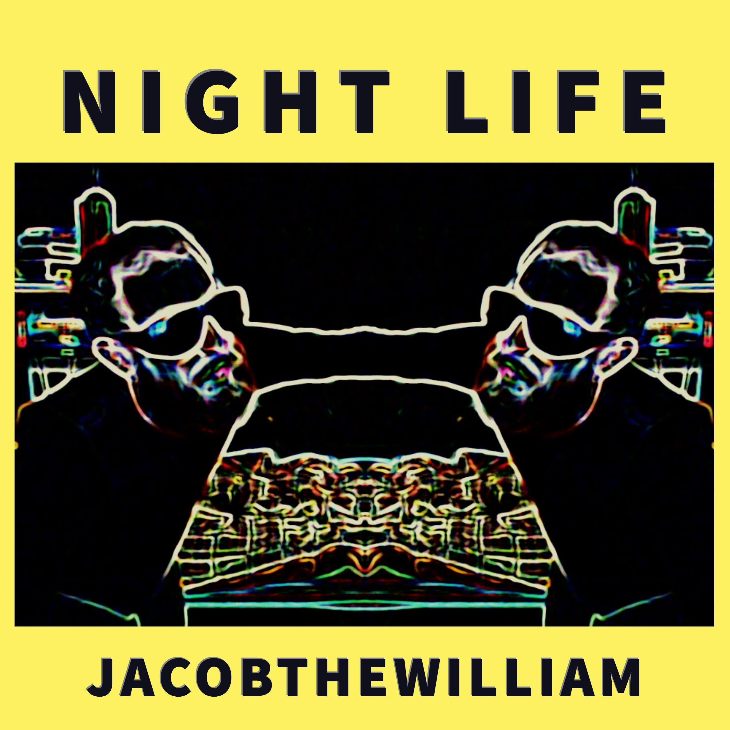 night life   [jacobthewilliam]