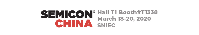See BISTel at Semicon China 2020