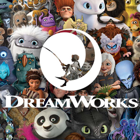 Dreamworks Activity Center