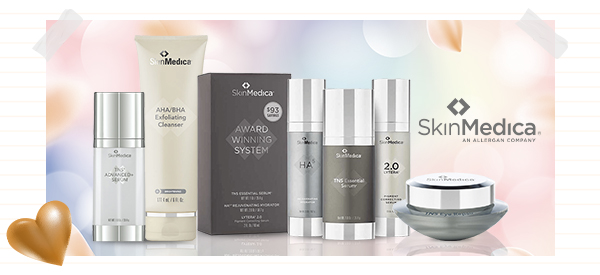 FREE Radiance Infusion Gift Bundle with $250+ SkinMedica® Purchase