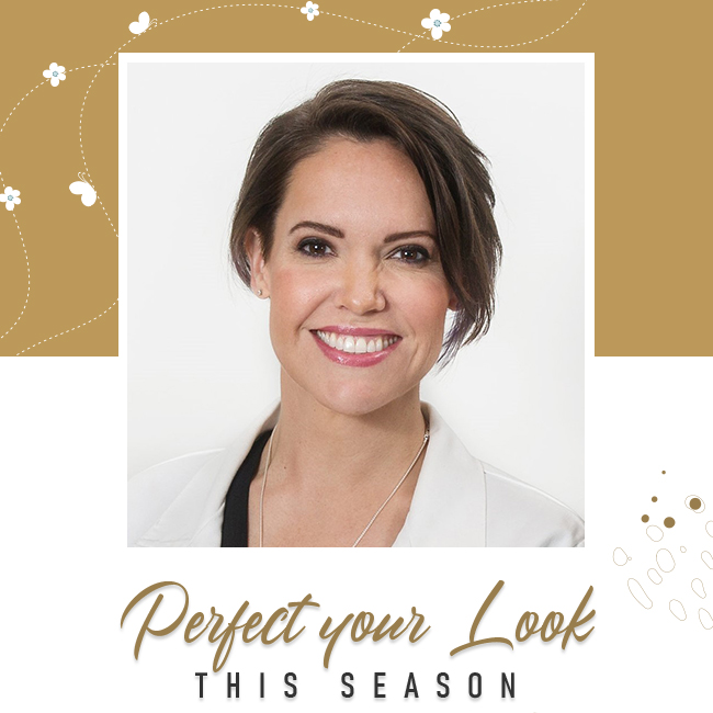 We're so excited to welcome our new esthetician, Rachel! Rachel joins our practice with over 18 years in the industry, specializing in BBL Forever Young, Halo, and skincare treatments.  Welcome to the team!  Save 10% on a New Scheduled Appointment With Rachel