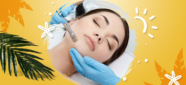 Microneedling + Ultra Peel Package for $1155 Includes: Microneedling Package of 3 Ultra Peel® Package of 3