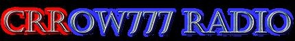 crrow777 radio newsletter