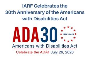 Credit: ADA National Network (adata.org)