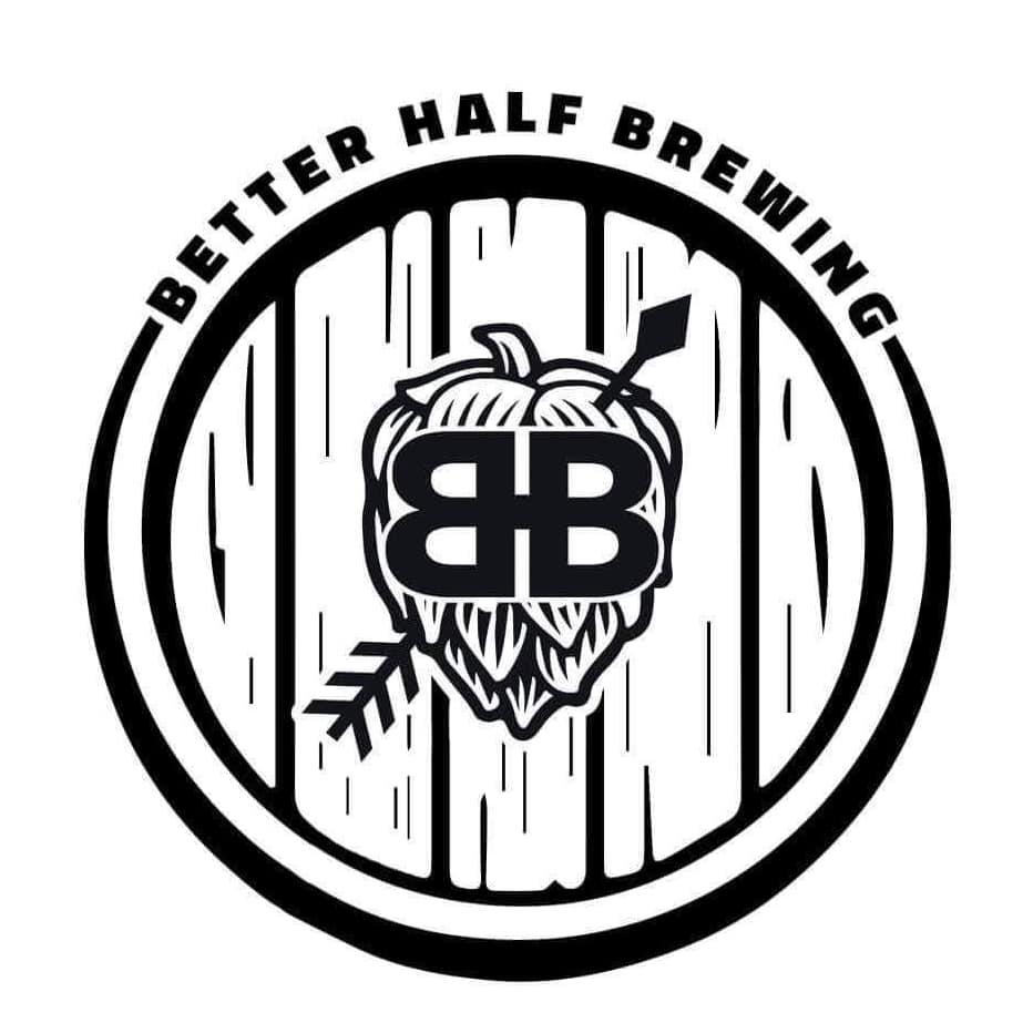 Better Half Brewing logo