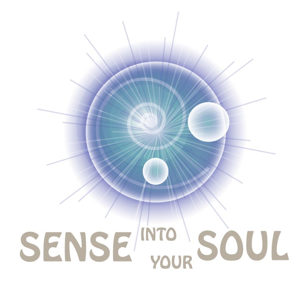 Sense into your Soul - logo