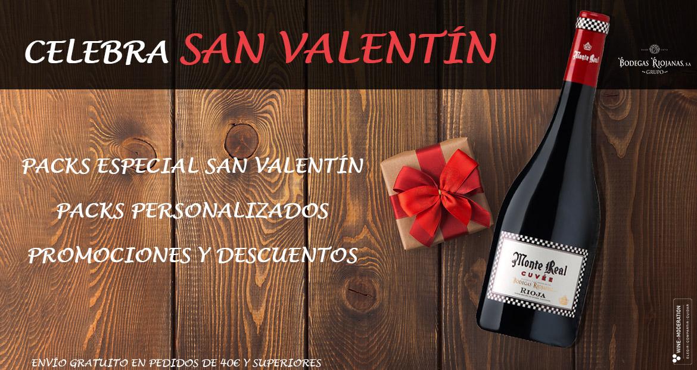 celebra san valentin