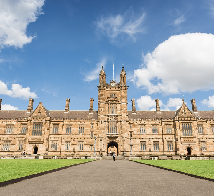 University_campus_quadrangle