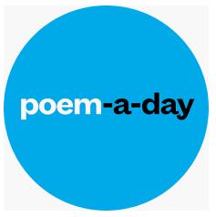 Poem-a-day logo