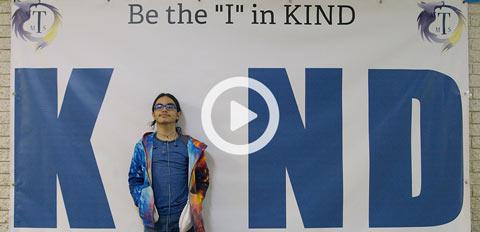 Fostering students' sense of empathy