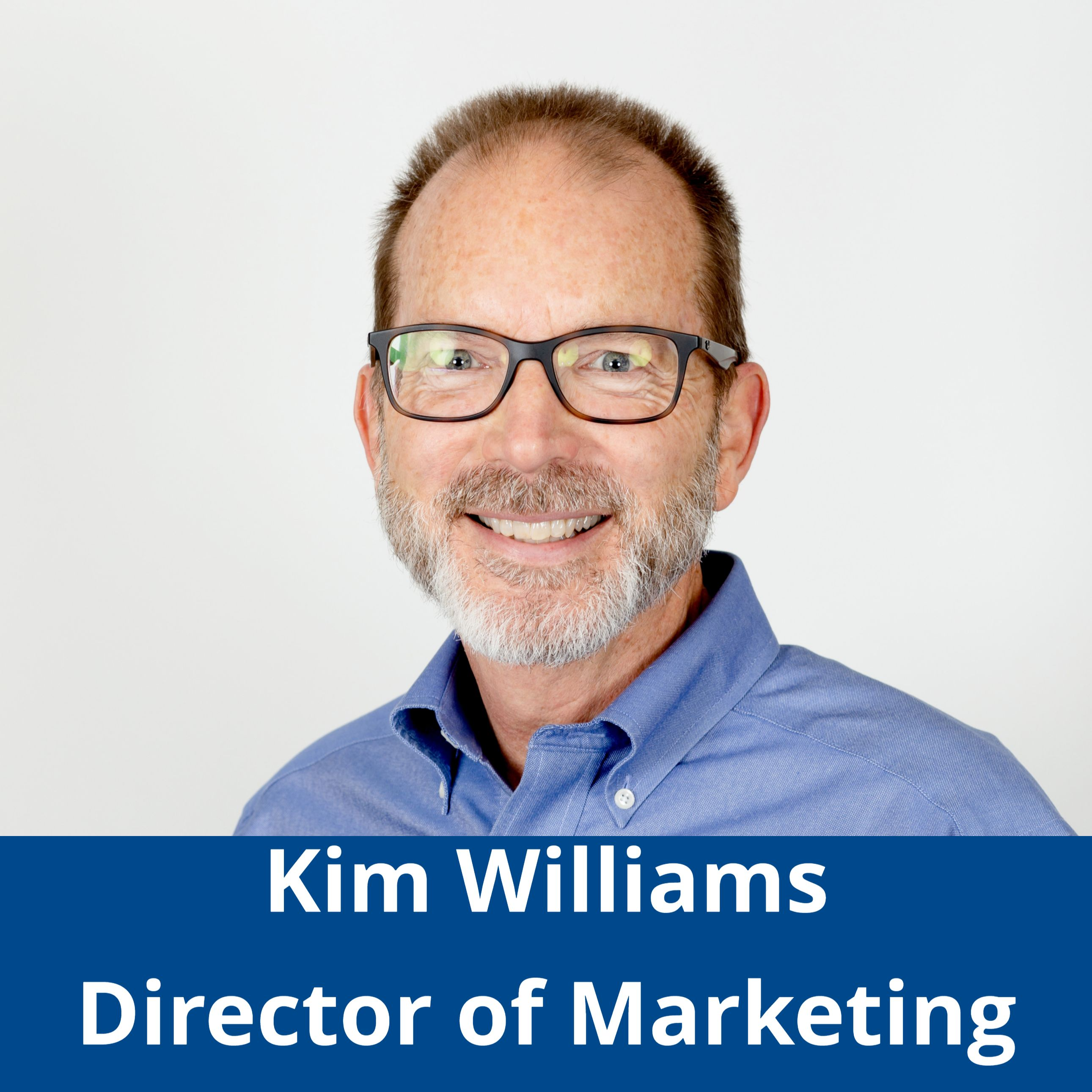 Kim Williams, Director of Marketing