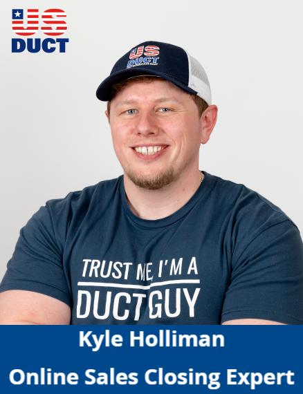 Kyle Holliman, Online Closing Expert