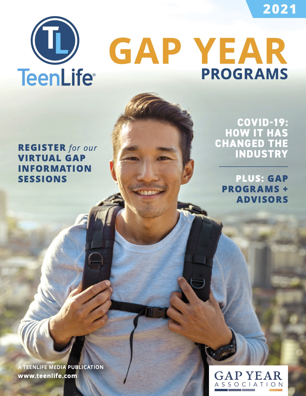 TeenLife 2020 Gap Guide