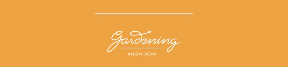 Gardening Know How