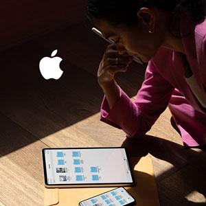Apple en las empresas