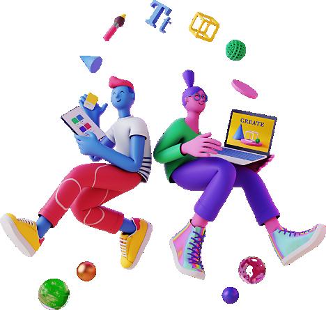 Adobe CC ilustración
