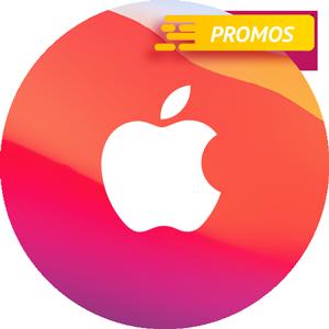Promociones Apple