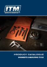 Engineer's & Measuring Tools 2021