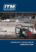 Generators & Pumps 2021