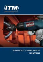 Air Tools - NPK 2021