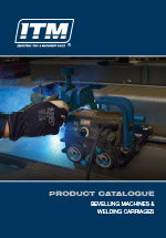 Bevelling Machines & Welding Carriages 2021