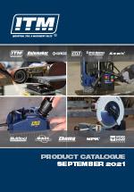 ITM Catalogue 2021 Cover
