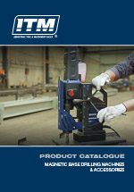Magnetic Base Drilling Machines 2021