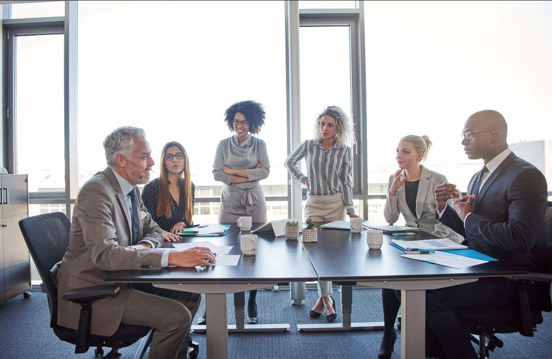 combating bias at work