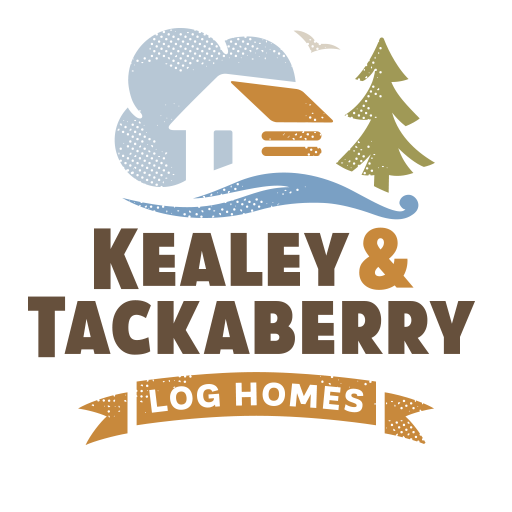 Kealey & Tackaberry Log Homes
