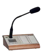 SIP Microphone
