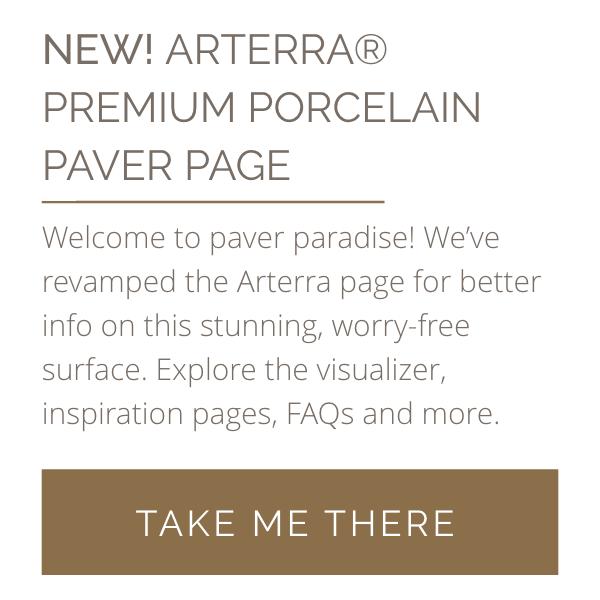 New Arterra Page