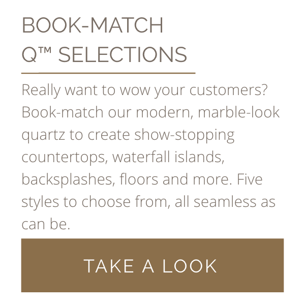 BookMatch Q Selections