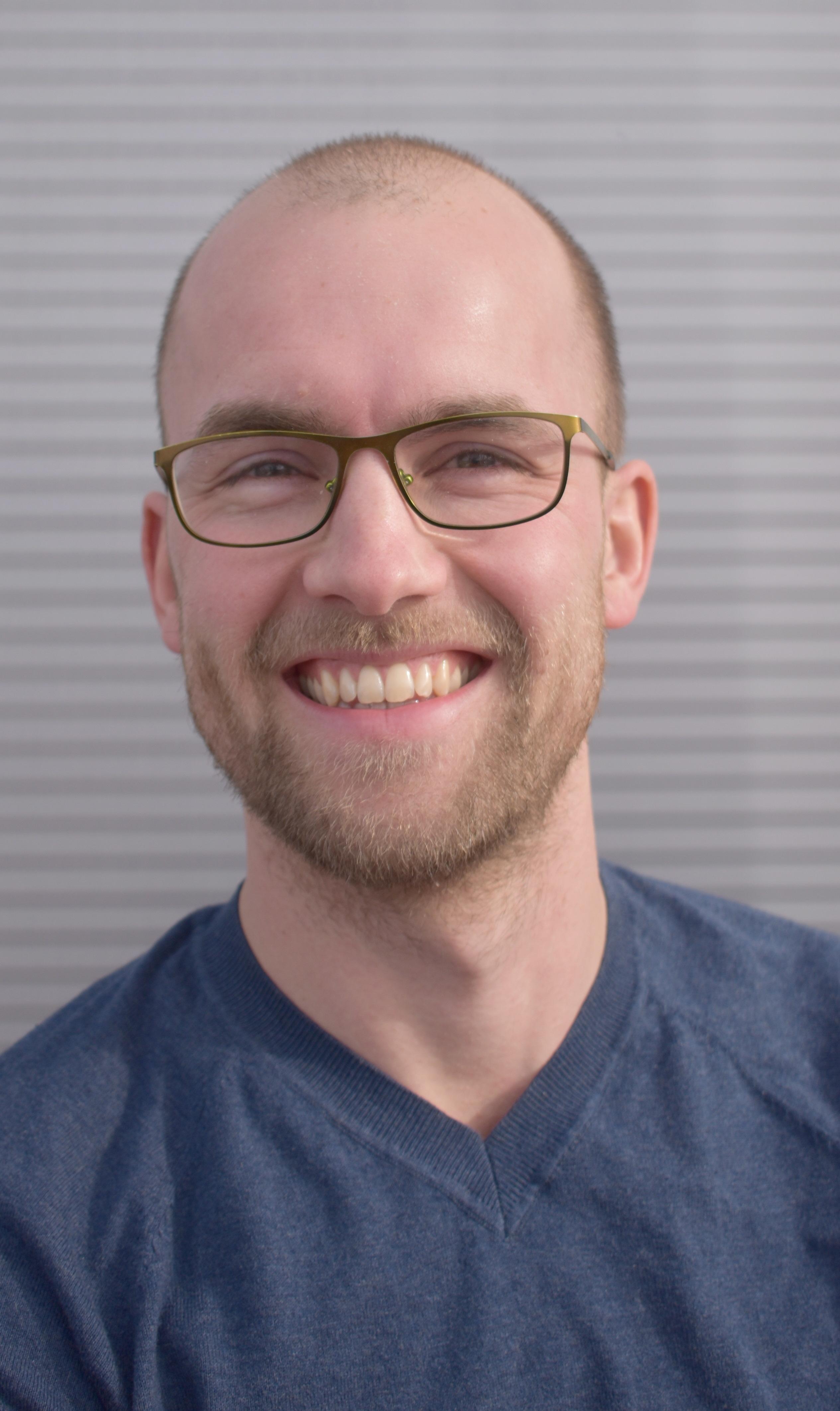 Robbert van Leeuwen, Technical Project Manager