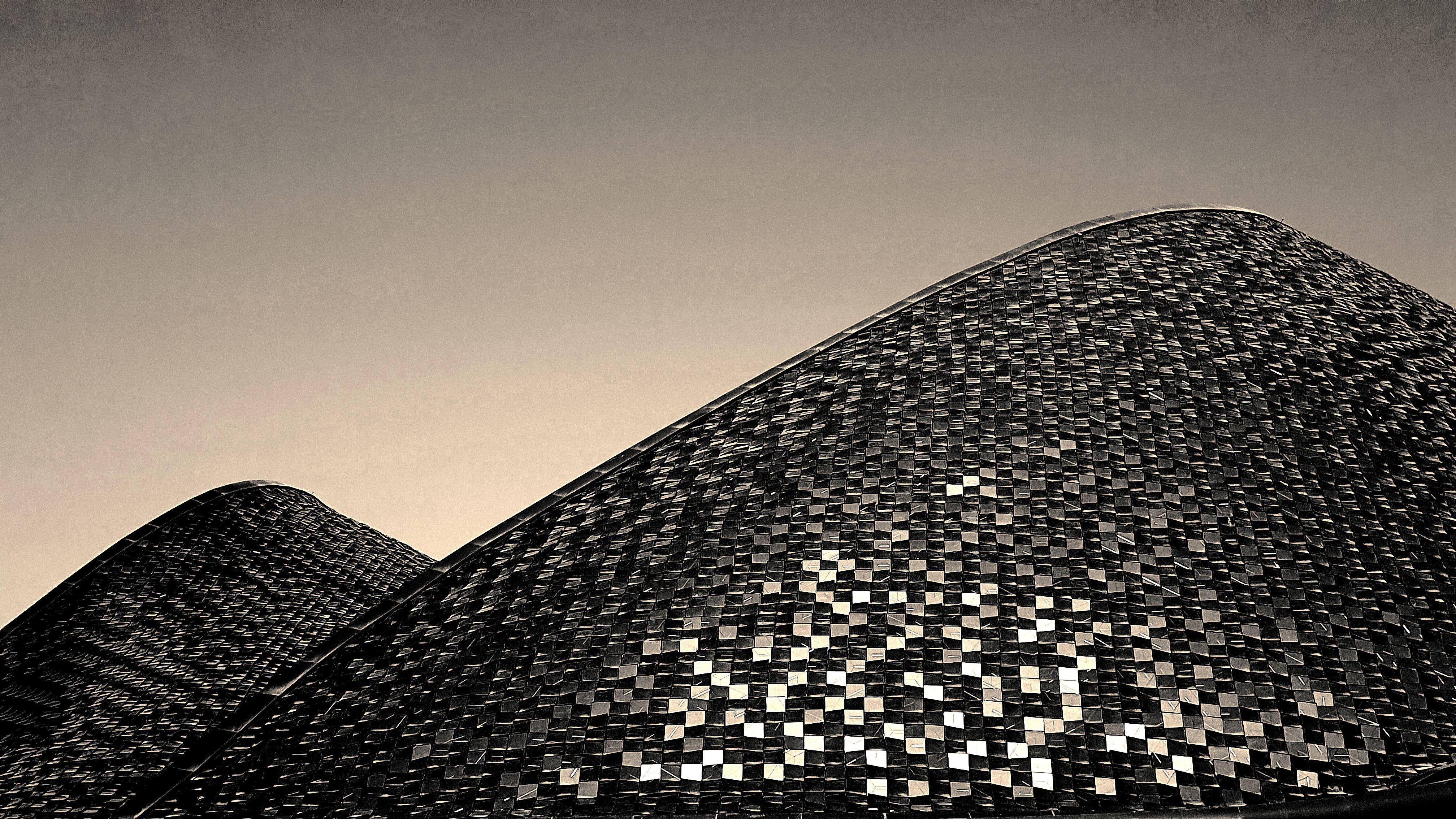 UAE Pavilion, Abu Dhabi