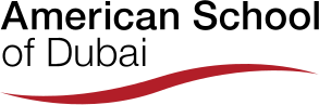 American School of Dubai Logo